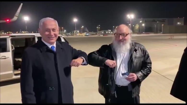 بعد سجنه 30 عاما.. الجاسوس السابق جوناثان بولارد يصل إلى إسرائيل