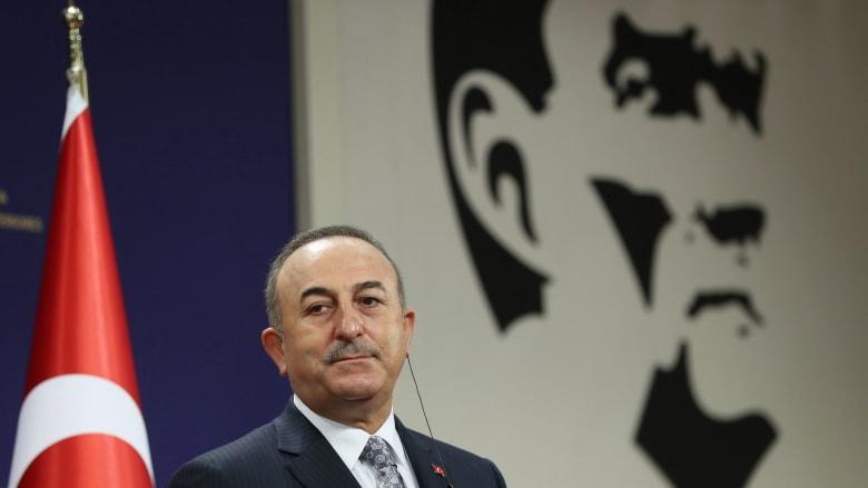 أوغلو: نسعى لخارطة طريق للعلاقات بين مصر وتركيا.. ونسعى لعدم التضارب دولياً