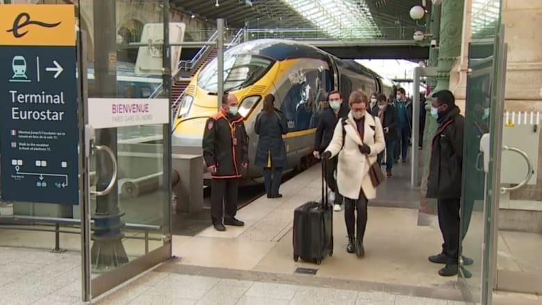 بعد بريكسيت.. فرنسا تفرض ضوابط جمركية جديدة على البضائع والمسافرين من بريطانيا