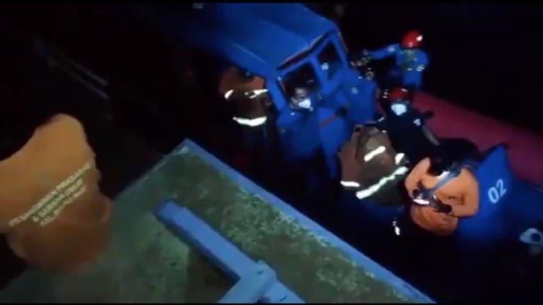 نبذة عن طائرة الركاب الإندونيسية المشتبه في تحطمها بمياه المحيط
