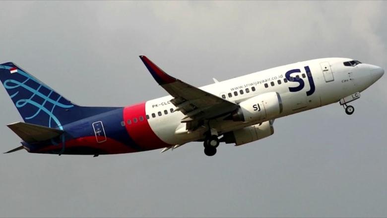 الطائرة الإندونيسية.. هذه آخر التطورات حول الرحلة المنكوبة