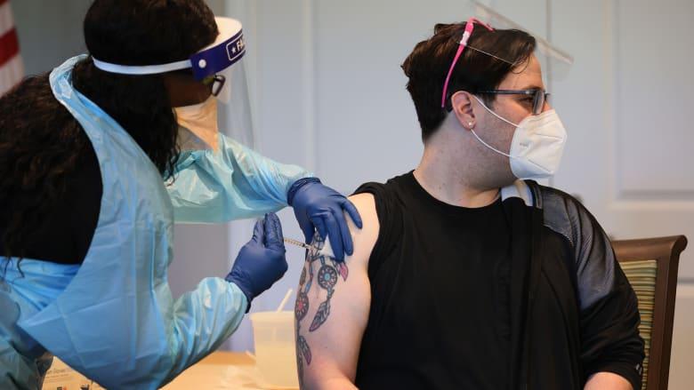 بمعدل التطعيم الحالي للقاحات كورونا..قد يستغرق البشر 3 سنوات للوصول إلى مناعة القطيع