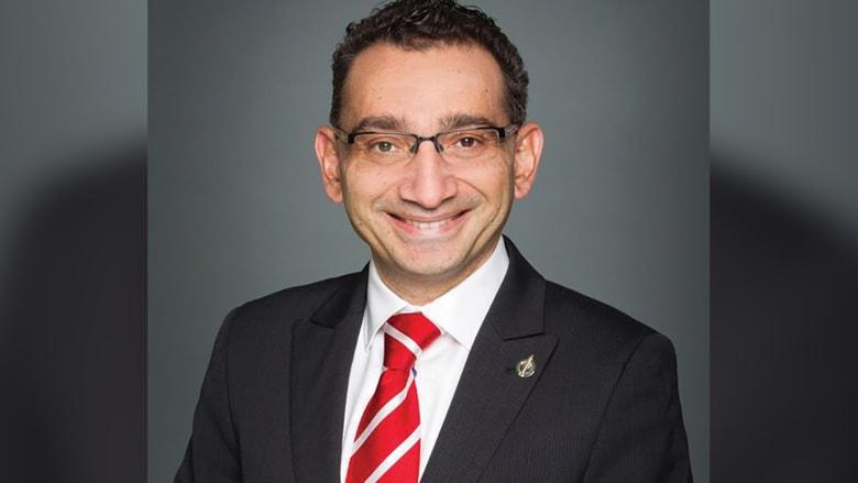 عاش في السعودية ودرس في جامعة دمشق.. تعيين وزير كندي من أصل سوري