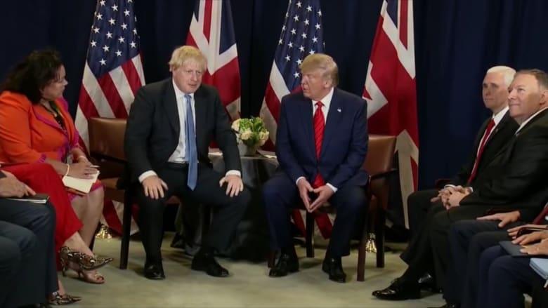 كيف ستبدو العلاقات بين أمريكا وبريطانيا تحت إدارة بايدن