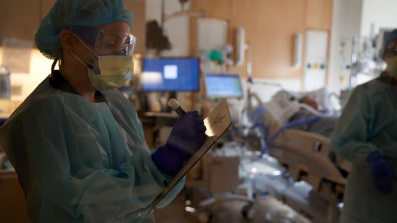 حالات الإصابة بفيروس كورونا تتجاوز 95 مليوناً حول العالم