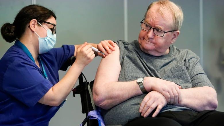 وفاة 23 شخصاً بعد تلقي لقاح فيروس كورونا في النرويج..والسبب؟
