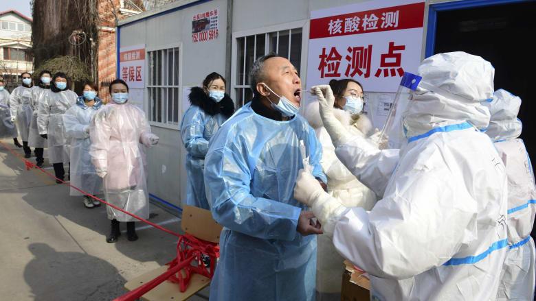 الصين تدافع عن استجابتها المبكرة لجائحة فيروس كورونا في مواجهة انتقادات من لجنة مستقلة