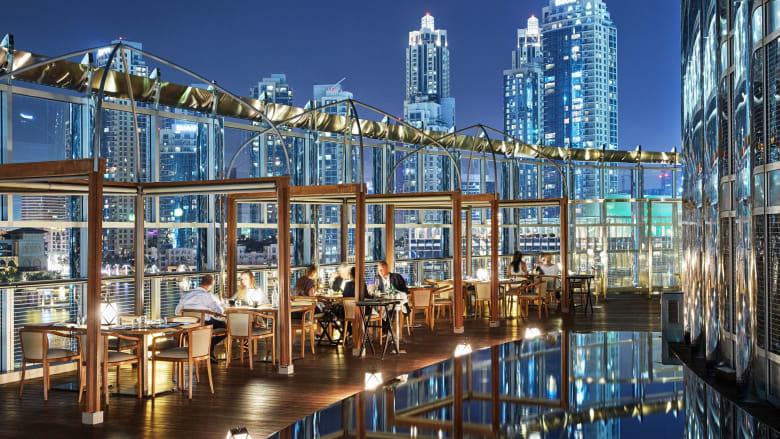 """منها دبي ومراكش.. إليك 10 من أكثر الوجهات الشعبية على """"إنستغرام"""""""