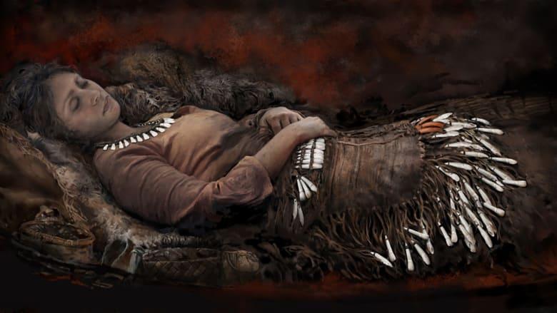 مقبرة تكشف ارتداء أشخاص من العصر الحجري ملابس تتزين بأسنان هذه الحيوانات
