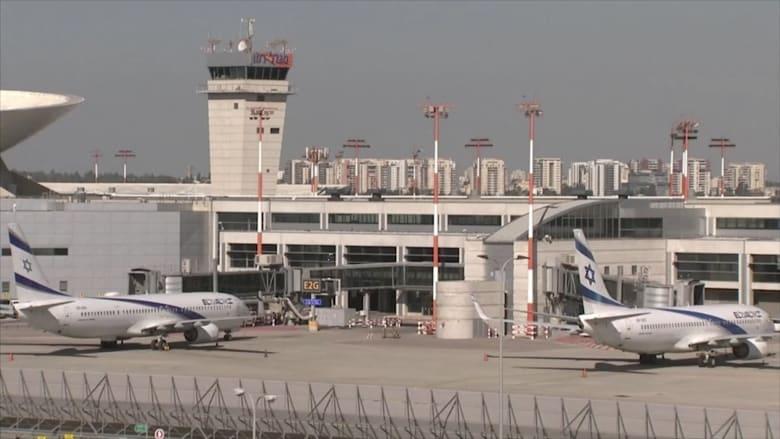 بهدف احتواء كورونا.. إسرائيل تحظر معظم رحلاتها الجوية الدولية