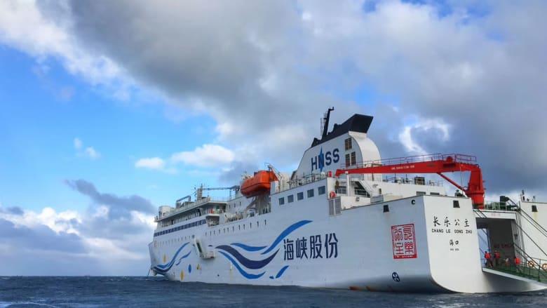 """رحلة بحرية مثيرة للجدل..اكتشف تجربة السفر إلى جزر باراسيل """"المقدسة"""" في الصين"""