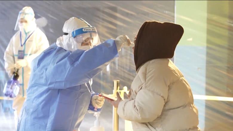 بعد أيام من الاحتفال بالذكرى السنوية لإغلاق ووهان .. الصين تبلغ عن 80 حالة إصابة جديدة بفيروس كورونا