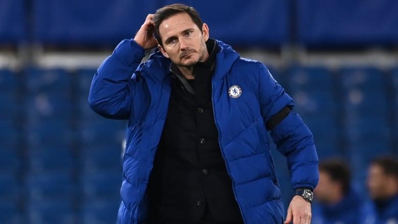 بعد النتائج المخيبة.. تشيلسي يقيل فرانك لامبارد من منصبه كمدرب