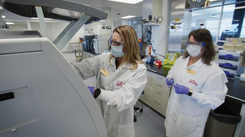 """رئيس """"إيلاي ليلي"""" لـCNN: علاجنا يمكنه منع إصابات كورونا في دور رعاية المسنين بنسبة 80٪"""