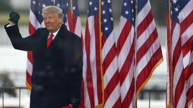 """ترامب يريد """"الانتقام"""" من جمهوريين.. محللة سياسية في CNN توضح أبرزهم"""