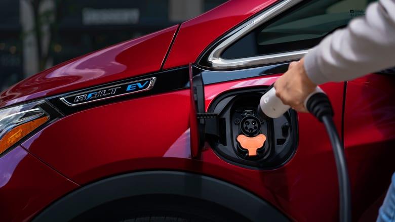 بحلول 2040.. جنرال موتورز ستنتج المركبات عديمة الانبعاثات فقط