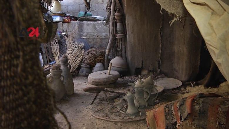 متحف في غزة يروي تاريخ خمس حضارات