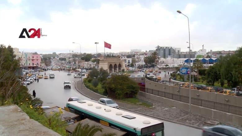 حكايات التاريخ تأبى الاندثار.. أبواب تونس العتيقة شواهد على عظمة حضاراتها
