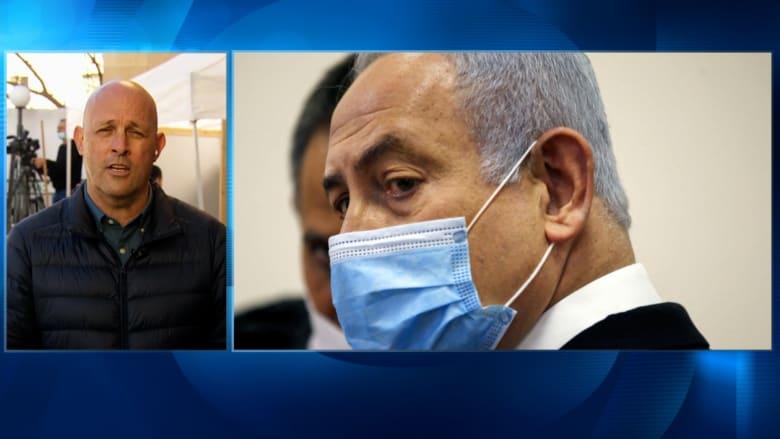 استئناف محاكمة نتنياهو بتهم فساد.. هل تؤثر على إعادة انتخابه؟