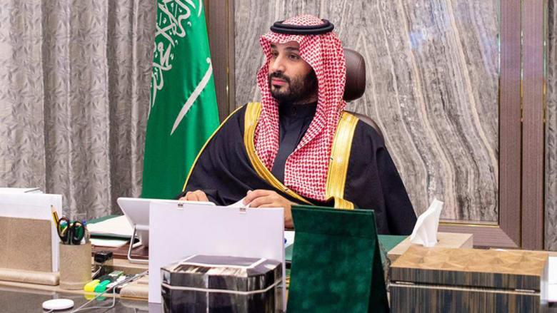 صورة ارشيفية لولي العهد السعودي، الأمير محمد بن سلمان