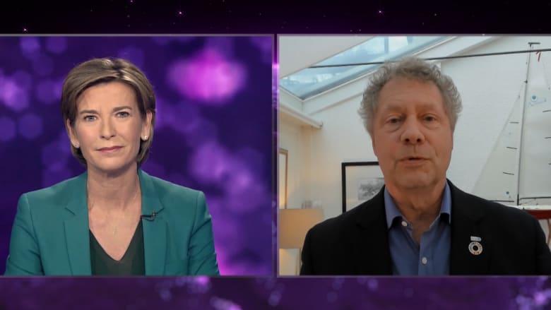 """قيادي في """"كوفاكس"""" يتحدث لـCNN عن تحديات إيصال لقاحات فيروس كورونا للدول الفقيرة"""
