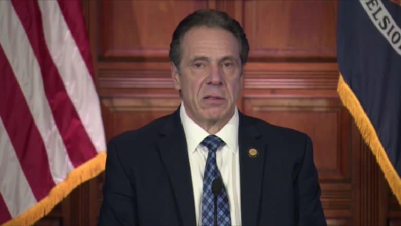 وسط دعوات لعزله.. حاكم نيويورك ينفي التستر على أعداد وفيات كورونا في دور المسنين