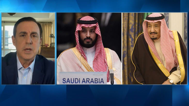 بعد قرار المملكة.. مراسل CNN يقارن بين حوافز السعودية والإمارات للشركات الأجنبية
