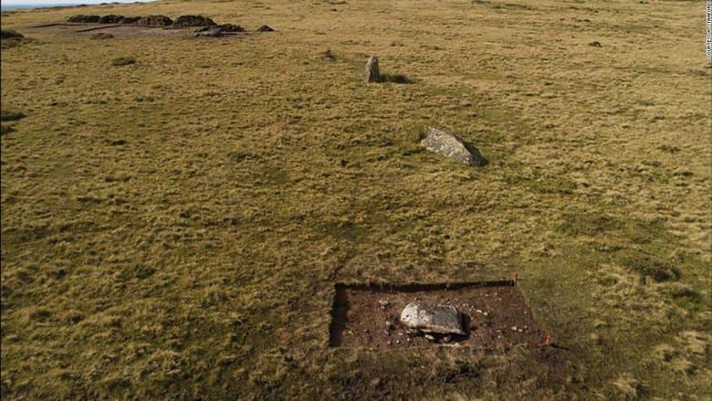 """دراسة: آثار """"ستونهنج"""" العملاقة قد يكون مصدرها من أحجار موقع قديم في ويلز"""