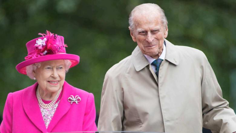 """إدخال الأمير فيليب إلى مستشفى في لندن """"احتياطاً"""".. كل ما نعرفه حتى اللحظة"""