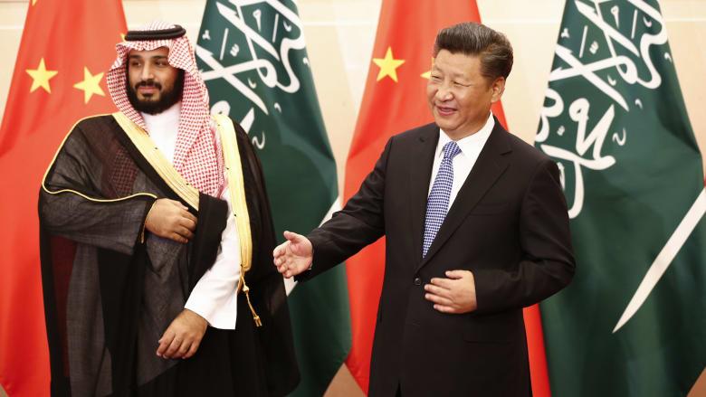 كيف يؤثر توجه محمد بن سلمان إلى الصين وروسيا على العلاقة مع أمريكا؟