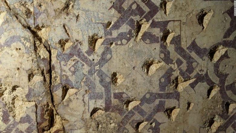 اكتشف حمام أثري يعود للقرن الثاني عشر داخل حانة إسبانية