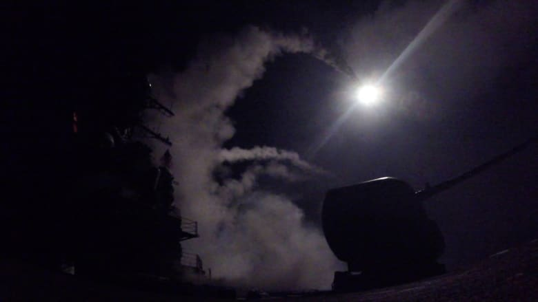 سوريا تدين الضربات الأمريكية ضد مليشيات إيرانية شرق البلاد.. وتدعو واشنطن لتغيير نهجها