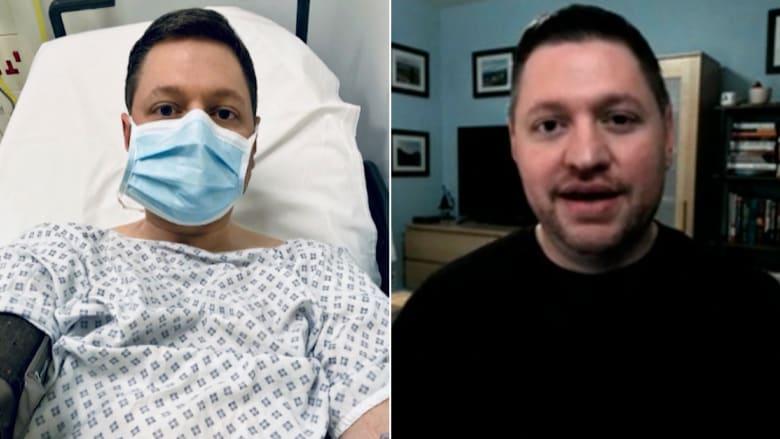 هل سأشفى ذات يوم؟..مريض يعاني من الأعراض منذ عام ويروي معركته اليومية مع فيروس كورونا
