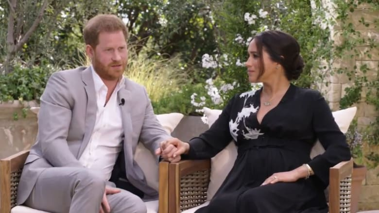الأمير هاري يقارن انفصاله عن العائلة المالكة بتجربة والدته الراحلة الأميرة ديانا