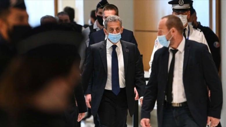 في محاكمة تاريخية.. هل سيتفادى ساركوزي السجن بعد استئناف الحكم؟