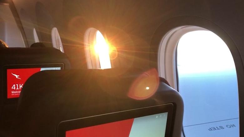 """خطوط """"كانتاس"""" الجوية تطلق رحلات لوجهات """"غامضة"""" في أستراليا"""