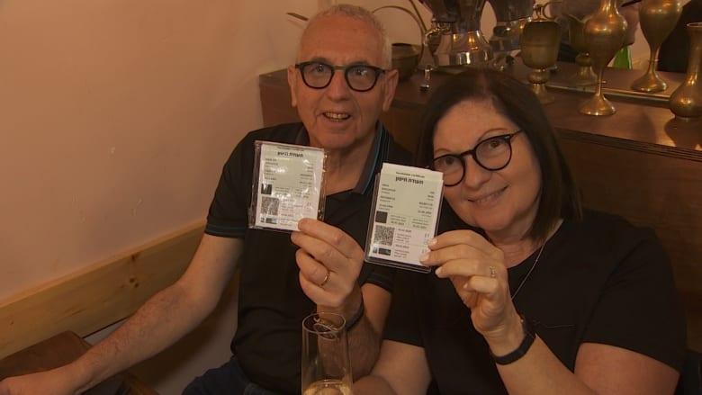 جواز السفر الإسرائيلي الأخضر متاح لهؤلاء الأشخاص في ظل فيروس كورونا