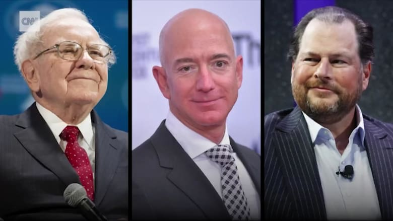 Despite the industry faltering, the world's billionaires are still buying newspapers