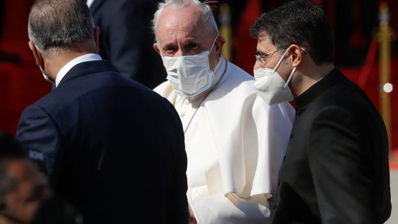 ببيان صادق عليه البابا فرنسيس.. الفاتيكان يعلن رفض مباركة زواج المثليين