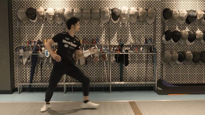 معاناة رياضيين من مشاكل صحة نفسية بسبب عدم اليقين بشأن أولمبياد طوكيو