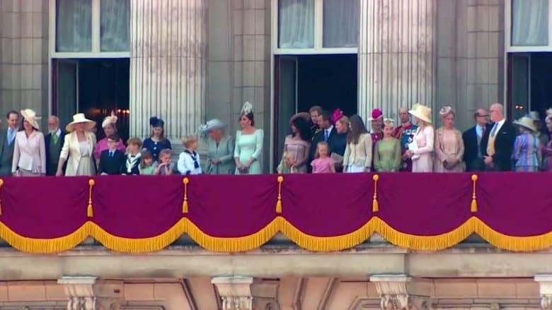 مصدر ملكي: التنوع قضية تم أخذها على محمل الجد عبر الأسر المالكة