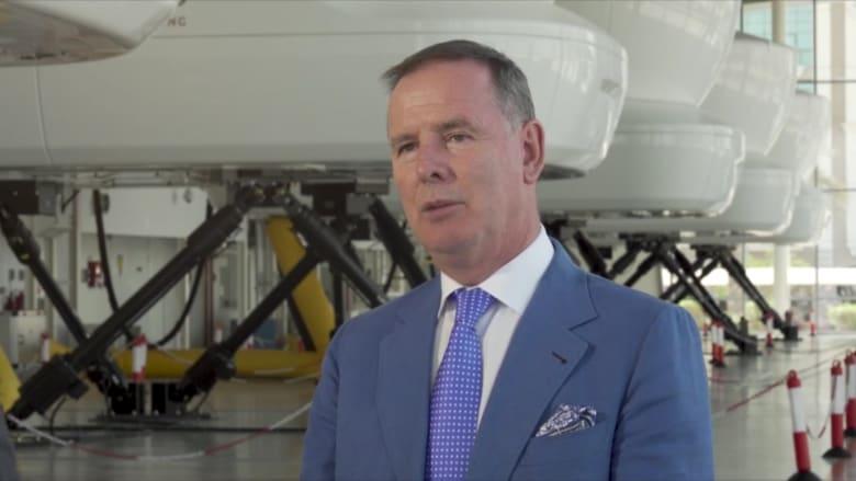 رئيس طيران الاتحاد لـCNN: هذا تاريخ عودة القطاع إلى مستويات ما قبل كورونا