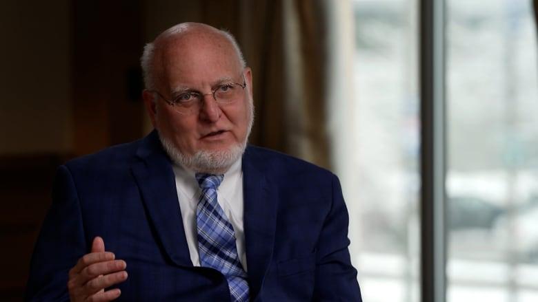 المدير السابق لمركز السيطرة على الأمراض يكشف رأيه علناً لأول مرة في منشأ فيروس كورونا