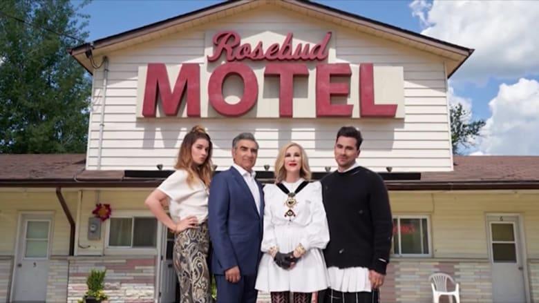 مقابل 1.5 مليون دولار.. عرض فندق من مسلسل شهير للبيع
