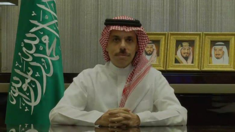 وزير خارجية السعودية لـCNN: لا يوجد حصار في الحديدة.. والحوثيون لا يلتزمون باتفاقية ستوكهولم