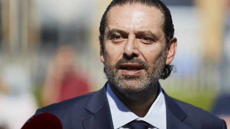وزير خارجية السعودية يتحدث لـCNN عن سعد الحريري وتوسّع حزب الله في لبنان.. ماذا قال؟