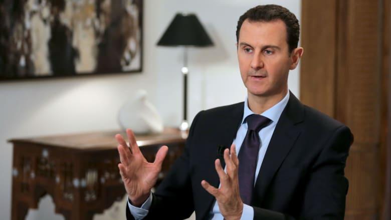 وزير خارجية السعودية يوضح لـCNN موقف بلاده من سوريا وبشار الأسد