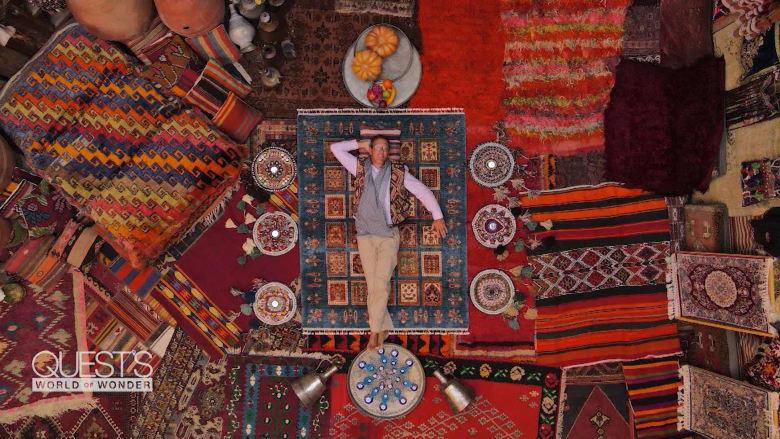 """هذه المنطقة التاريخية بتركيا مثالية لالتقاط أفضل صور """"انستغرام"""""""