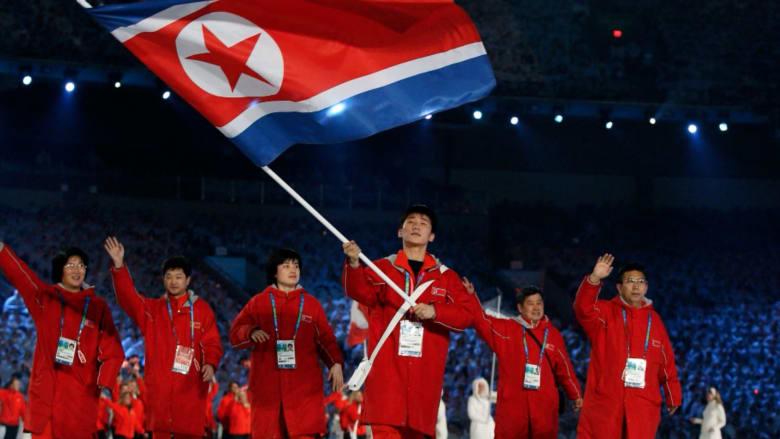 خوفاً من كورونا.. كوريا الشمالية تعلن عدم المشاركة في أولمبياد طوكيو