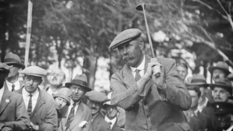 تعرف إلى أصل لعبة الغولف.. هنا نشأت في اسكتلندا